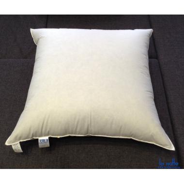 Подушка 60 х 60, 90% пух, 10% мелкое перо