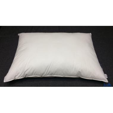 Подушка 50х70 лебяжий пух (искусственный)
