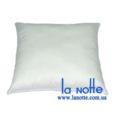 Подушка 70х70 лебяжий пух (искусственный)