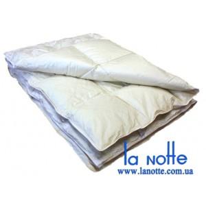Одеяло La Notte, КАССЕТНОЕ 140х200, 50% пух, 50% перо