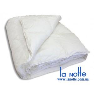 Одеяло La Notte, КАССЕТНОЕ 220х200, 50% пух, 50% перо