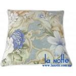 Подушка La Notte, 45х45, 50% пух, 50% перо