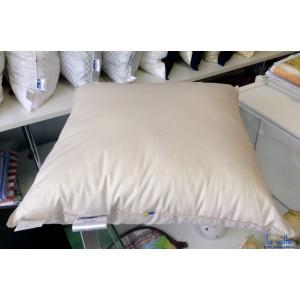 Подушка La Notte 45х45 силиконовые шарики (файбер)